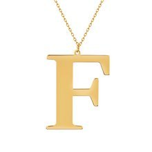 Yellow gold-plated \ F