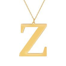 Yellow gold-plated \ Z