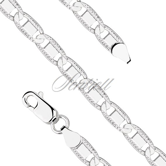 Silver (925) chain Marina Long