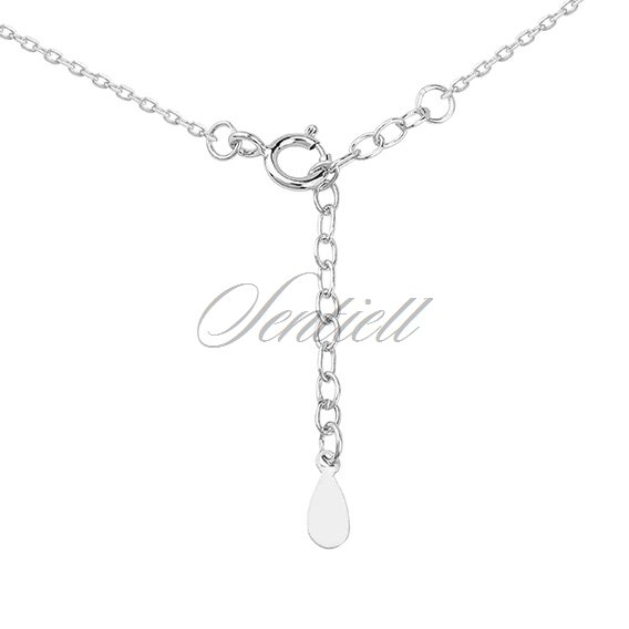 Silver (925) necklace