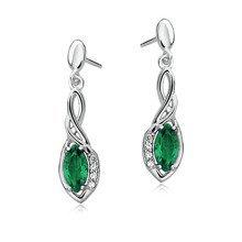 c73d80dc96757b Kolczyki srebrne - biżuteria srebrna - sklep jubilerski Sentiell Jewelry